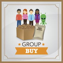 Group Buy Savings