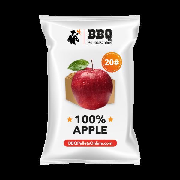 BBQ Pellets Apple Pellets