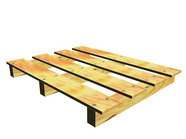 Pallet Size Orders